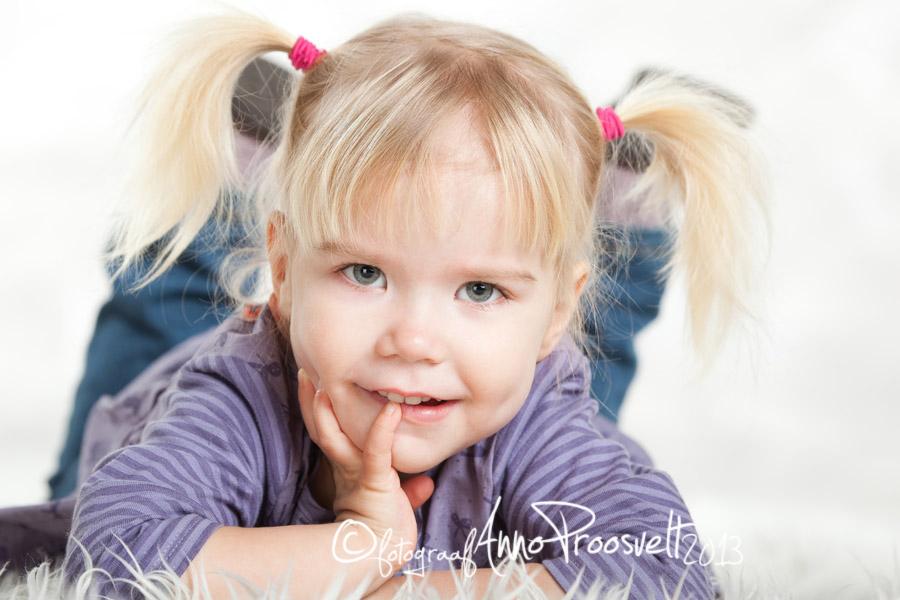 tüdruk-portreefoto