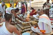 Mrutyunjaya Yagam at Film Nagar Temple-thumbnail-2