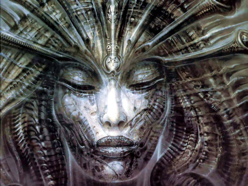 "a biography of h r giger an artist H r giger, the surrealist artist known for his work in ""alien,"" in the  biography 1h 35m  review: dark star peers into h r giger's."