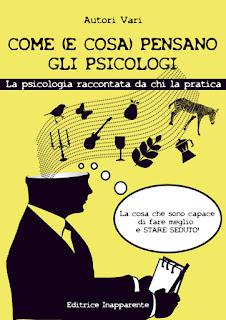 RACCONTARE LA PSICOLOGIA