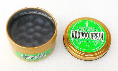 Voodoo Brew Pomade For Darker and Thicker Hair
