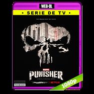 The Punisher (2017) Temporada 1 Completa WEB-DL 1080p Audio Dual Latino-Ingles