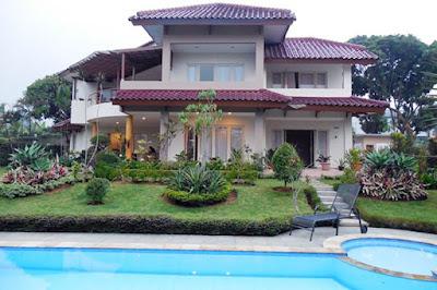 Rent Villa 02