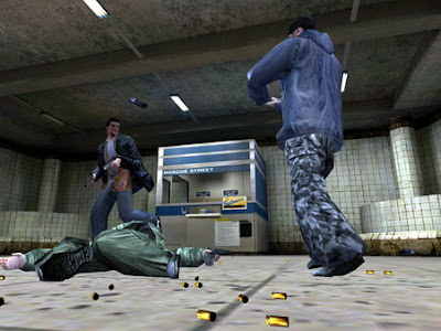 Max Payne 1 Setup Download For Free