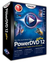 Download CyberLink PowerDVD 12.0.1312.54 Ultra - Andraji