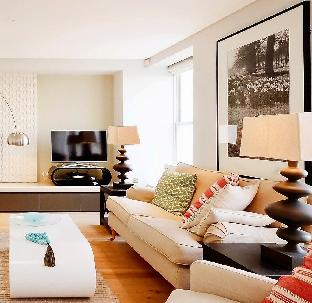 amenajari, interioare, decoratiuni, decor, design interior, apartament spatios, culori naturale, plan deschis living, bucatarie