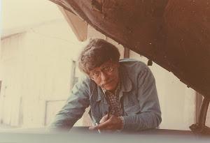 Gene Sizemore