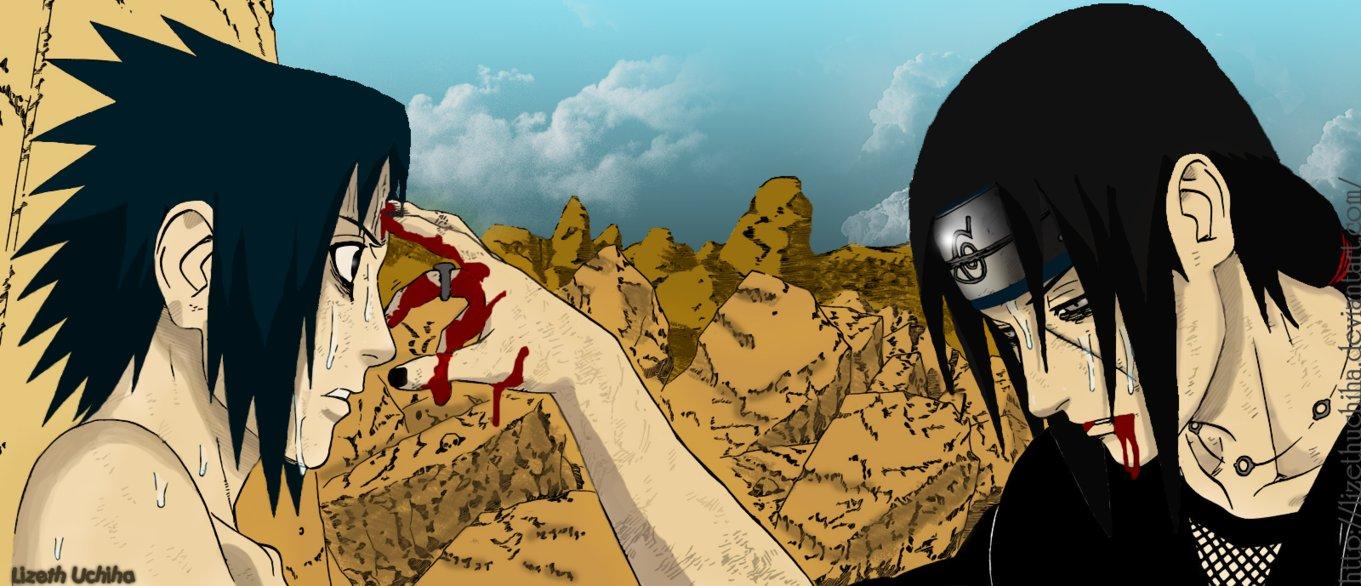 Dans tous les mangas... Sasuke_Vs_Itachii