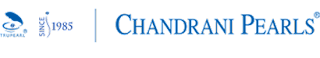 Logo of Chandrani Pearls franchise in India