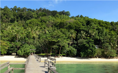 Things To Do In Kota Kinabalu - Sepanggar Island