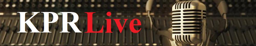 KPR Live