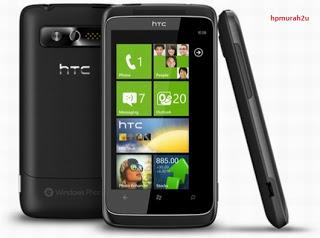 Kelebihan HTC Mazaa