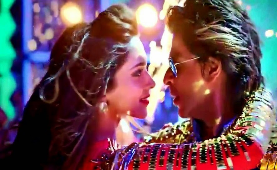 Happy New Year 2014 Movie Opening Weekend Box Office Collection