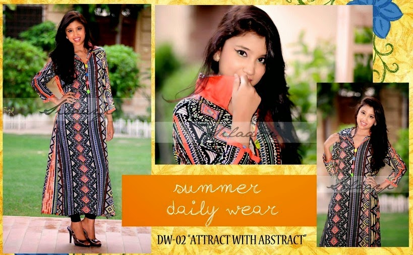 Silaayi Summer Collection for Womens