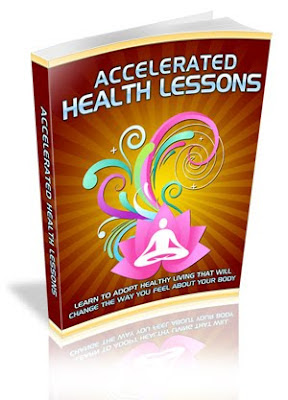Buy Accelerated Health Lessons