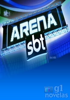 Assistir Arena SBT