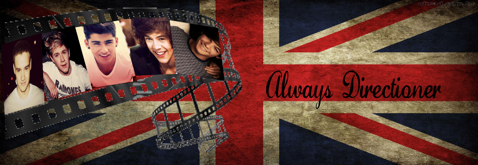 Always directioner.