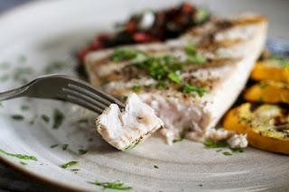 Resep Dan Cara Membuat Masakan Steak Ikan Marlin