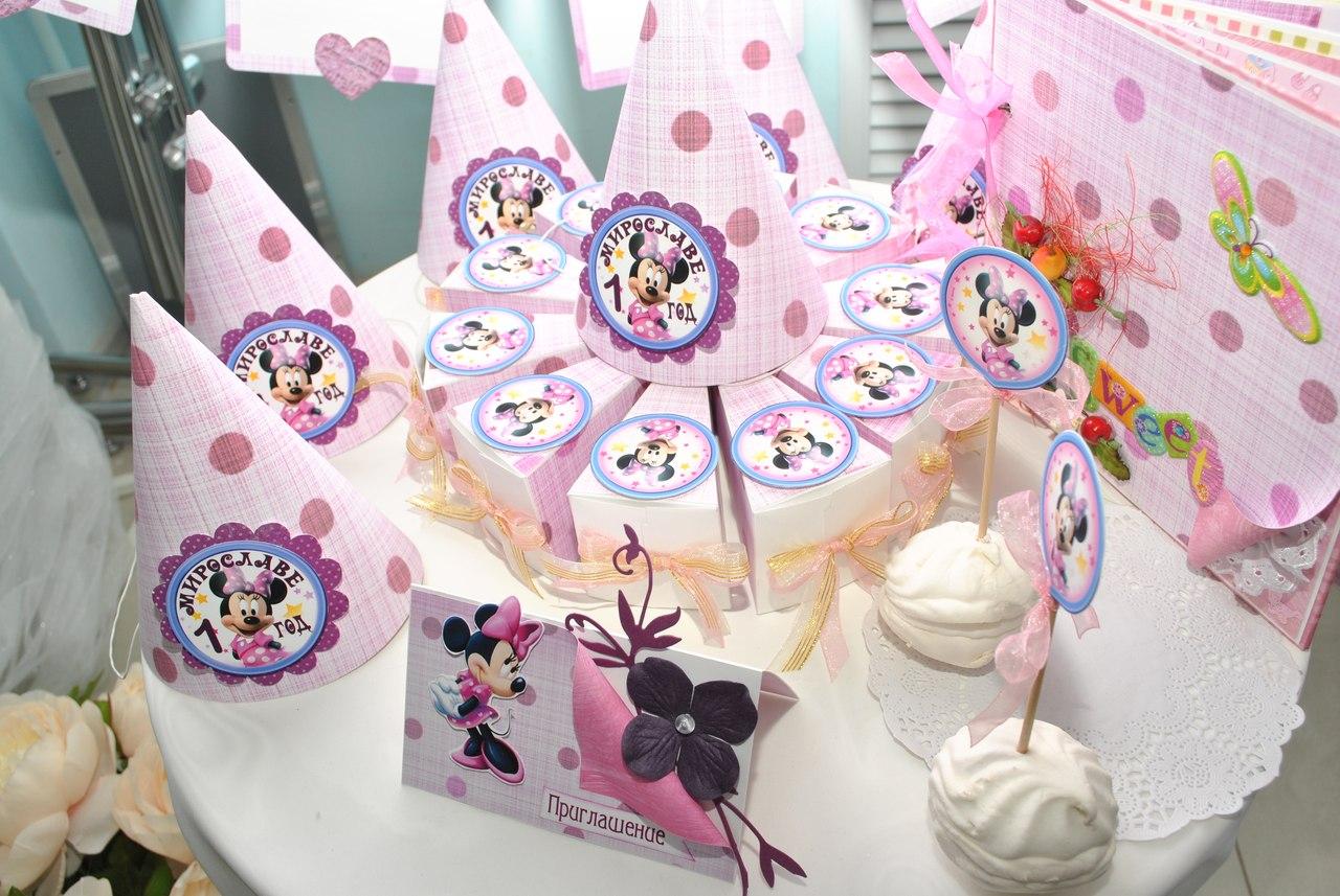 Вкусные подарки на детский день рождения 18