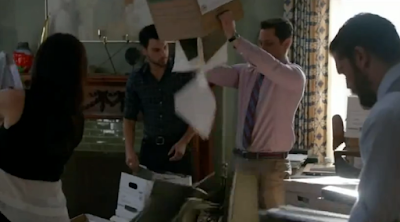 HtGAwM 2x08 Hi, I'm Philip, Connor Asher Laurel Frank