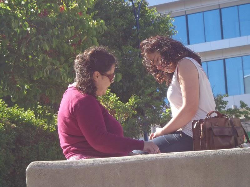 A uma amiga especial, a Cristina Duarte, que me ensinou a fazer este blogue