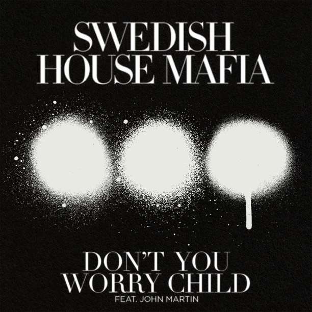 dont you worry child swedish house mafia Swedish House Mafia   Dont You Worry Child (Extended Mix)