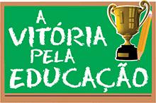 Vitória pela educação
