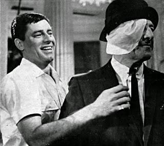 Jerry Lewis The Ladies' Man
