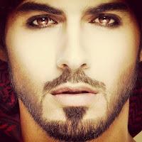 Omar Borkan Al Gala demasiado guapo para arabia saudi