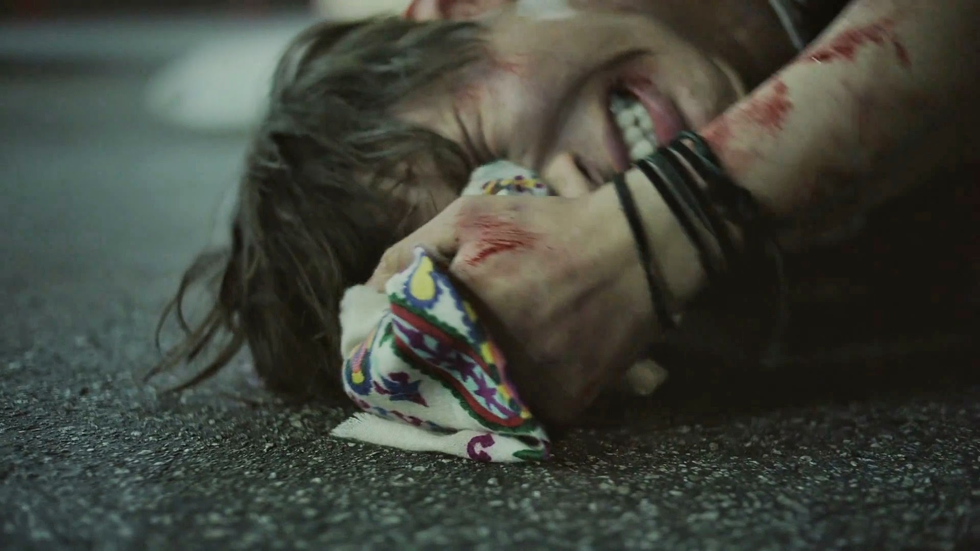 Bigbang's Daesung in Loser MV