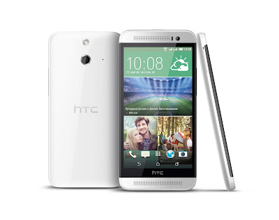 HTC One (E8) Ace Dual Sim