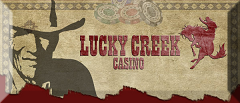 Visit Lucky Creek Casino