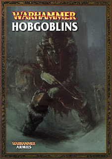 Free Hobgoblin Army book PDF