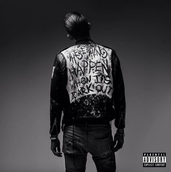"G-Eazy ""When It's Dark Out"""