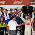 Faith on the Frontstretch: Daytona 500 Victory is Pure Joy for Dale Jr.