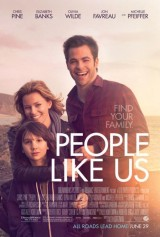 Así somos (People Like Us) (2012)
