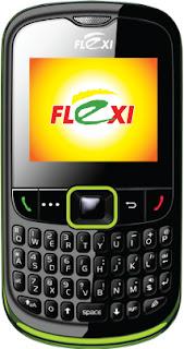 pusat hp & modem flexi surabaya: harga hp flexi ivio c 500 muslim