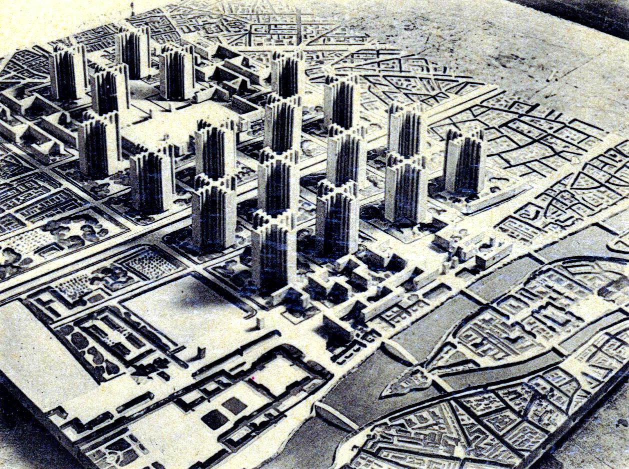 Arquitectamos Locos La Ciudad Como Juego
