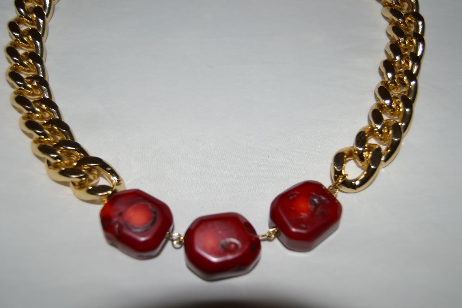 Mg atelier collares piedra natural - Piedras para collares ...