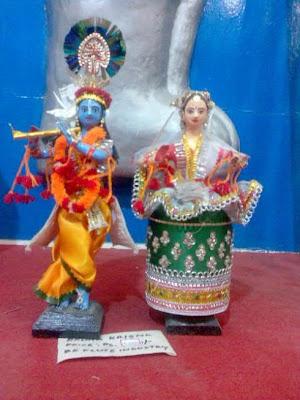 Love image : Radha krishna