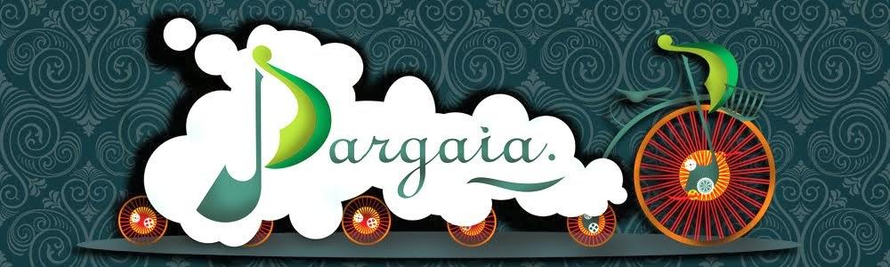 Pargaia