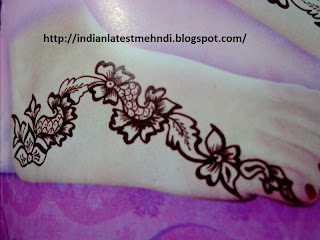 simple and easy mehndi designs 2013 4