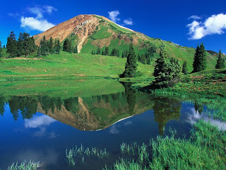 Gunnison National Forest Colorado Nature 3D HD Wallpapers at freewallpaper01