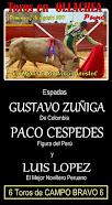 Anuncian a Paco Cespedes y Luis Lopez, en Ollaechea, en la 1ra. Contratación del 2017.