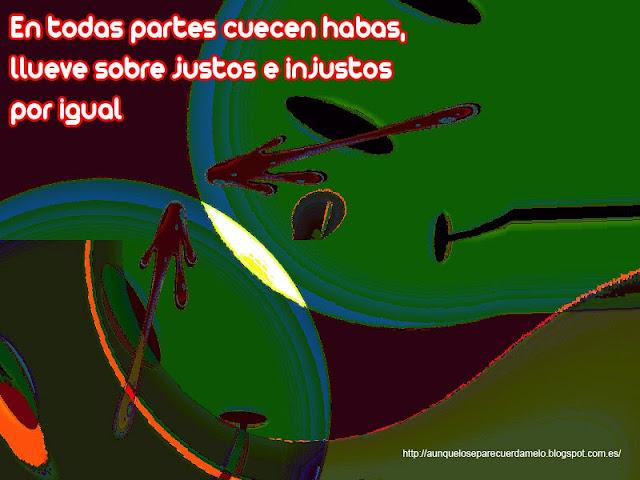 ilustracion verde watchmen say
