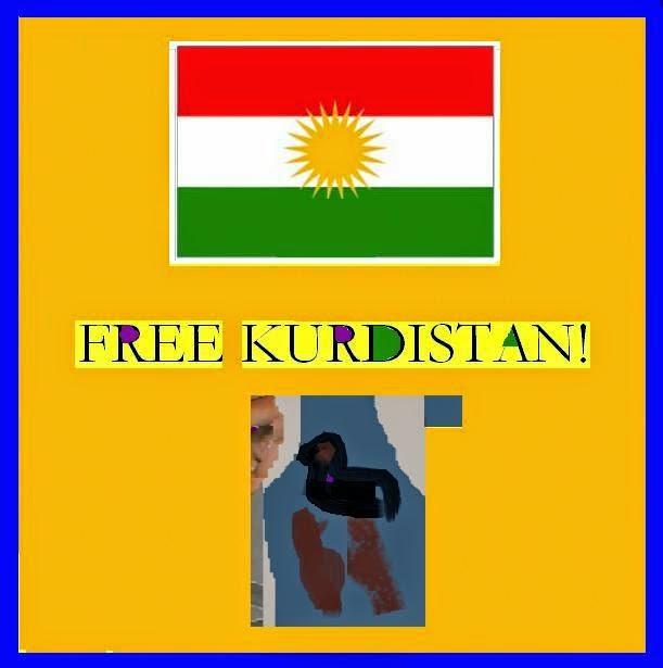 the mental revolution LA RÉVOLUTION MENTALE mischa vetere DIE GEISTIGE REVOLUTION free kurdistan