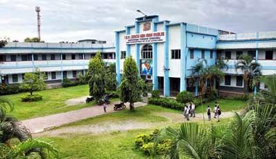 Siliguri Hindi High School