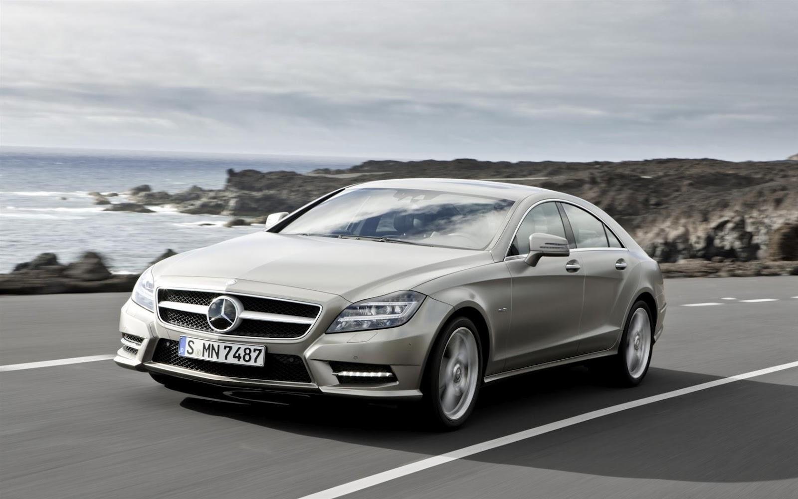 Car Posters: Mercedes-Benz CLS-Class: autoposters.blogspot.com/2012/09/mercedes-benz-cls-class.html