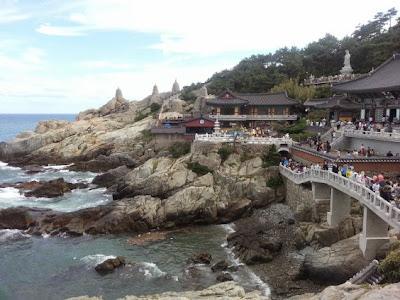 Ảnh của thành phố Busan - Hàn Quốc và các địa điểm nên tham quan