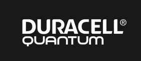 Duracell Quantum Logo